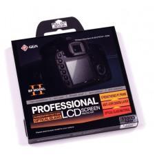 Защита экрана GGS DSLR Nikon D300S/D300